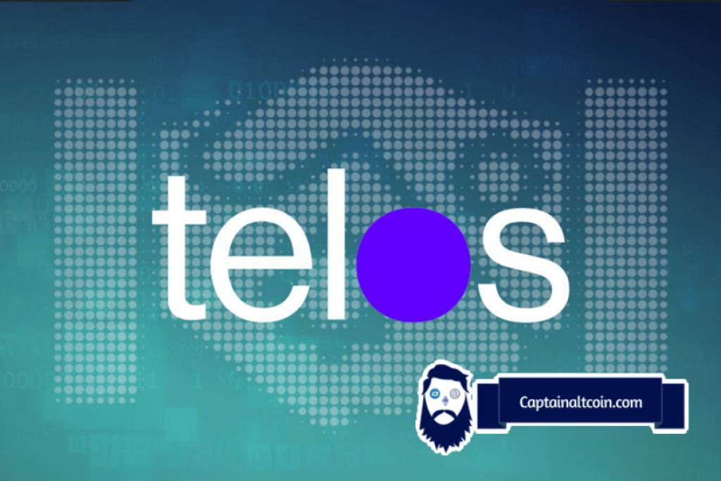 Telos TLOS Token featured image