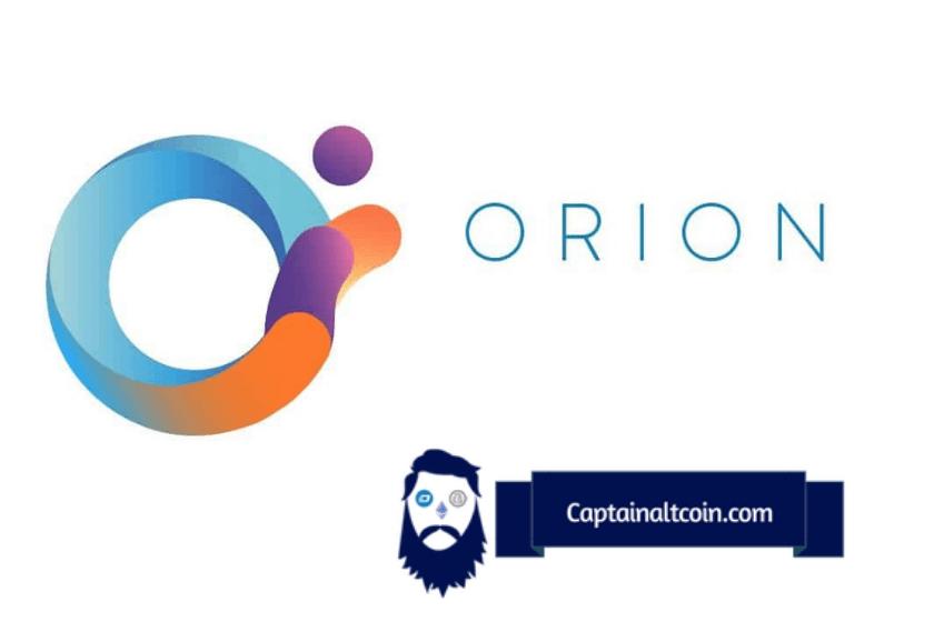 Orion Protocol (ORN) Price Prediction